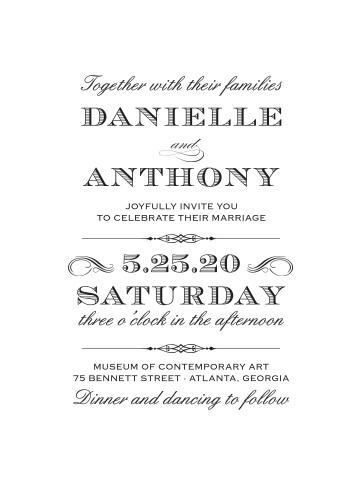 vintage-looking-wedding-invitations