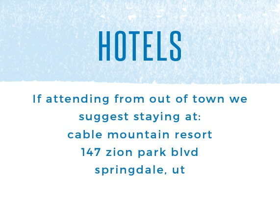 With Watercolor Stripes Foil Bar Mitzvah Lodging Cards, you can help your guests find the best local hotel.