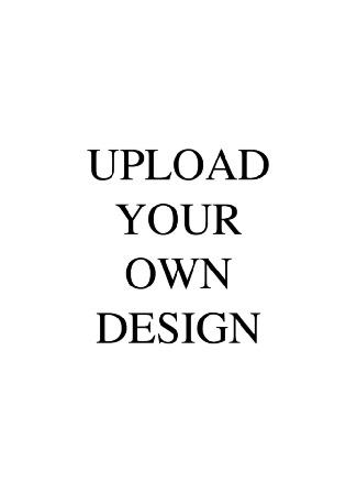 Upload Your Own Design 5x7 Portrait Wedding Invitation - ETSY