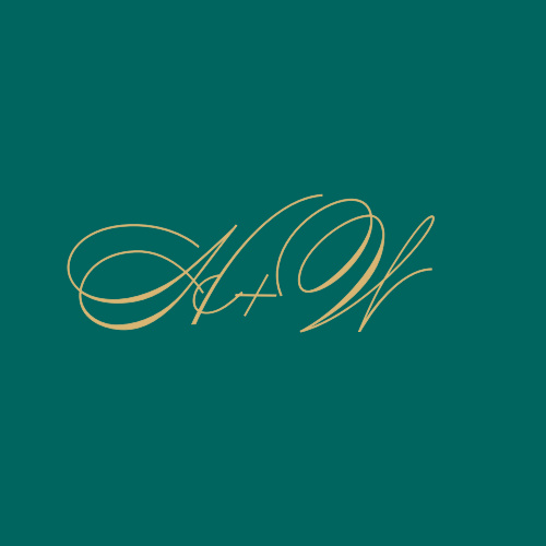 Our Emerald Facets Wedding Stickers are classically beautiful.