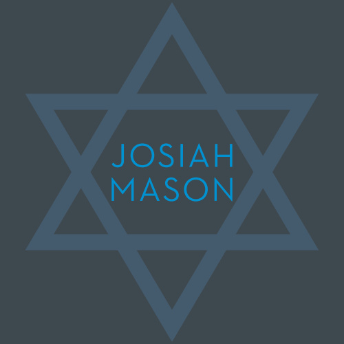 Our Make A Statement Bar Mitzvah Stickers are a great choice for your child's mitzvah!