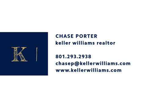 Let our Real Estate Business Cards do the talking.