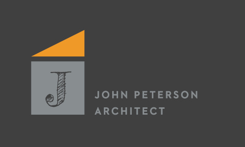 Our House Architect Logo Business Cards features a minimalist logo that can be customizable colors and letters. Customize yours with hundreds of available fonts and colors today!