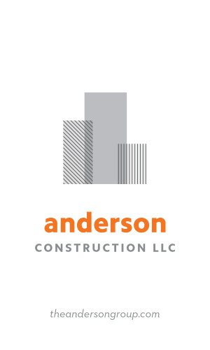 building contractor business cards