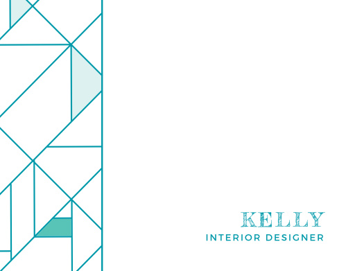 Home Design Business Stationery will be as memorable as your work is.
