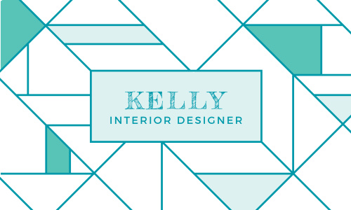 Home Design Business Cards will be as memorable as your work is.