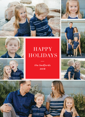 holiday cards 30 off super cute designs basic invite
