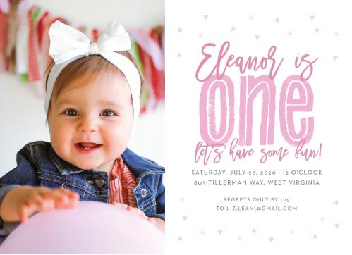 First birthday invitations 40 off super cute designs basic invite big one childrens birthday party invitations filmwisefo