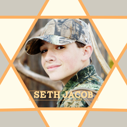 This Bar Mitzvah Invitations are the perfect choice for anyone wanting an invite that is straightforward, with just a touch of personality. Tons of room to add the information you need to.