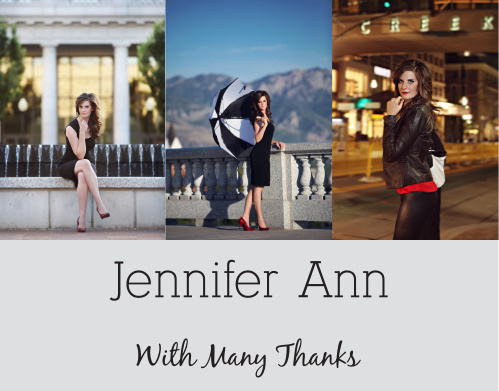 The Highly Sophisticated graduation thank you cards has space for you to show off 3 of your favorite photos.