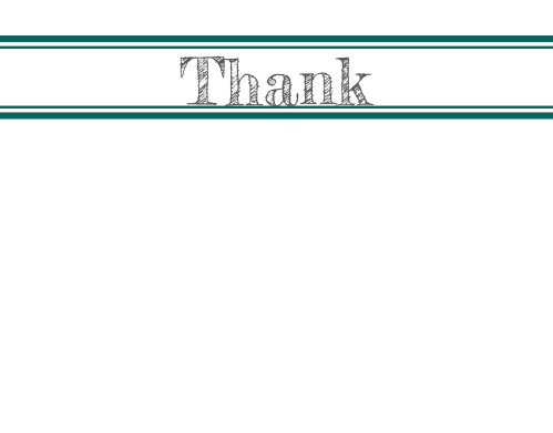 The Grown Up graduation thank you cards let you pick your best photo with a stripe of color across the top to say thank you.