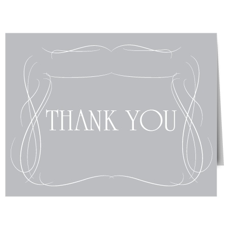 Fill In The Blank Bridal Shower Thank You Cards