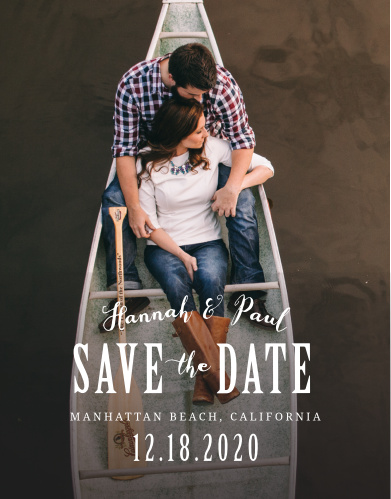 Save The Date Magnets Match Your Colors Style Free Basic Invite - Beach save the date templates free