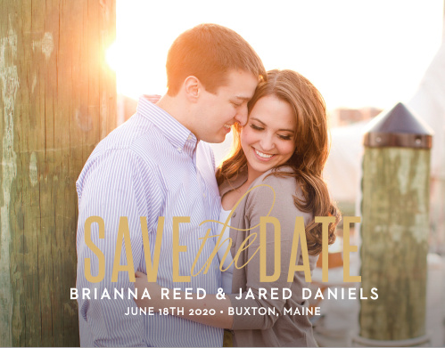 free wedding save the dates