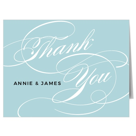 There are few ways to express heartfelt gratitude better than a simple and heartfelt thank you.