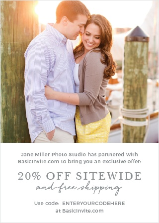 This partner card design includes customizable text and a location for a large photo upload. The back of this card includes our color guide, complete with printed swatches of our current color offerings. Important We ask that you do not order more than a 1 month supply to help minimize waste. You can always order more, and they will always arrive within a week.