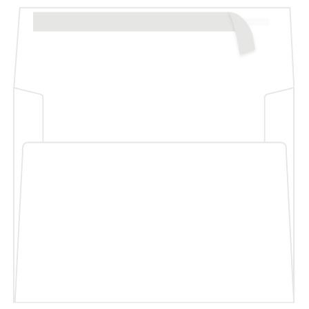 A7 Pattern Envelope Liner