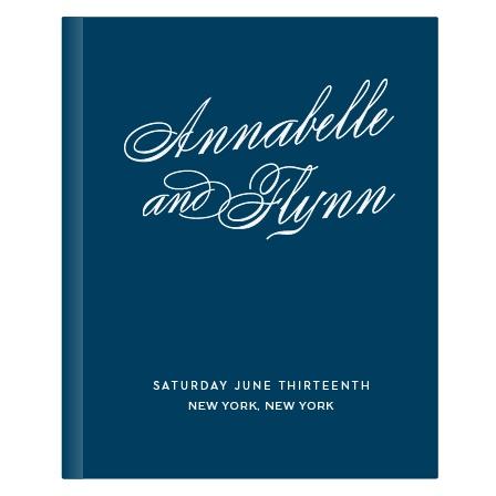 Statement Script Guest Book