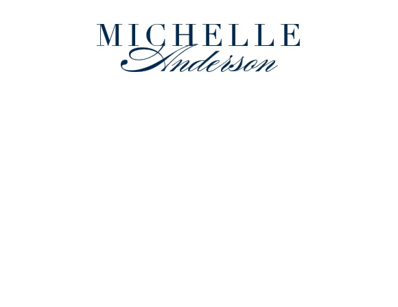 Create your sophisticated letterhead with the Classic Typography Business Stationery.