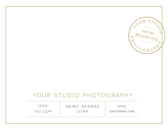 Make sending your professional mail and memos fun with the Destination Stamp Business Stationery.