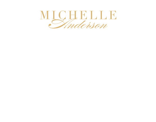 Create your sophisticated letterhead with the Classic Foil Business Stationery.