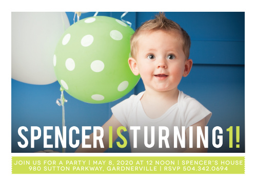 First birthday invitations 40 off super cute designs basic invite simply photogenic boy first birthday invitations filmwisefo