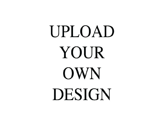 Have complete control over your design with the Upload Your Own Landscape Business Stationery.