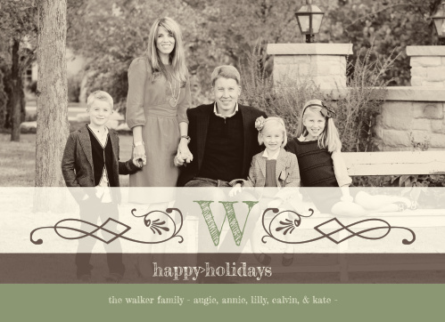 happy holidays cards match your color style free